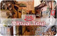 Torricella Sicura Museo Etnografico e delle Tradizioni Contadine